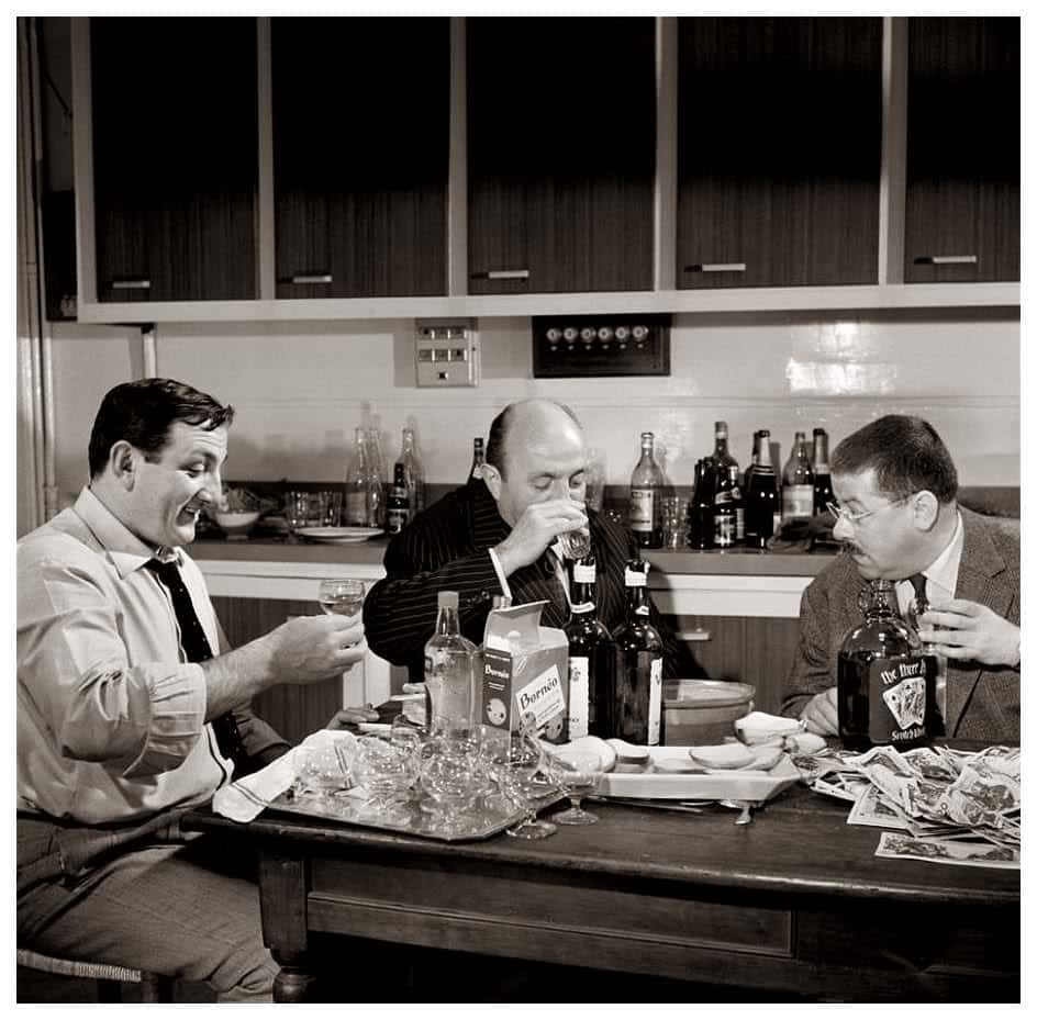 La cuisine fait son cin ma le blog sagne cuisines - Tontons flingueurs cuisine ...