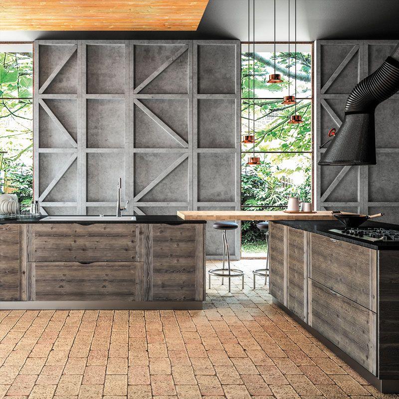 nos cuisines archives page 2 sur 6 le blog sagne cuisines. Black Bedroom Furniture Sets. Home Design Ideas