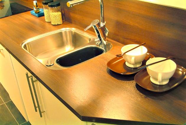 cr dence en bois le blog sagne cuisines. Black Bedroom Furniture Sets. Home Design Ideas