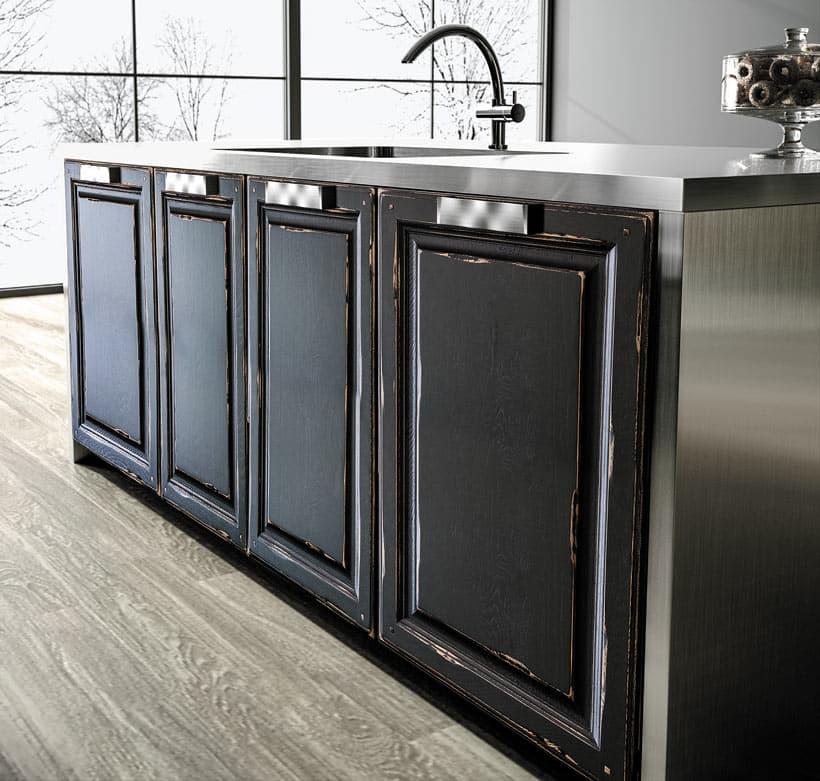 plan de travail grande profondeur. Black Bedroom Furniture Sets. Home Design Ideas