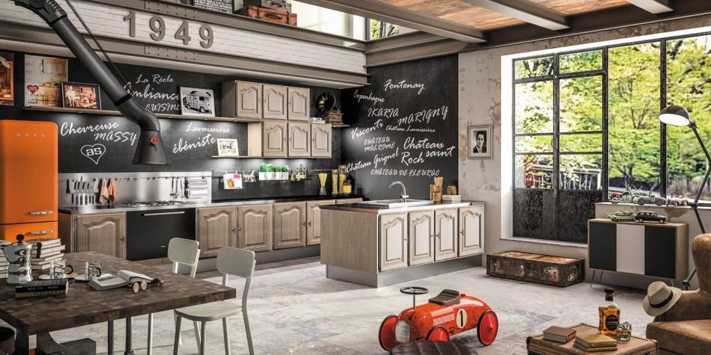 cuisine couleur taupe archives le blog sagne cuisines. Black Bedroom Furniture Sets. Home Design Ideas