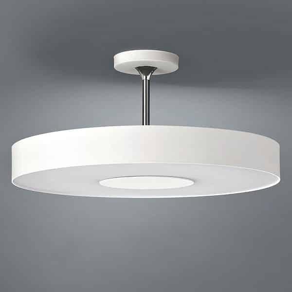 Bien clairer sa cuisine avec les 3 types d 39 clairages - Luminaire pour cuisine design ...