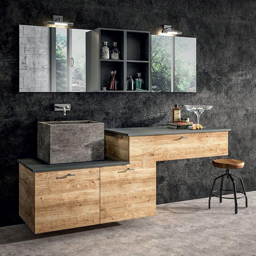 Sagne salles de bains le blog sagne cuisines - Meuble salle de bain weldom ...