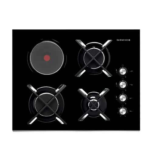 Plaque de cuisson mixte le blog sagne cuisines for Choisir plaque de cuisson
