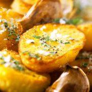 pommes-terre-sautees