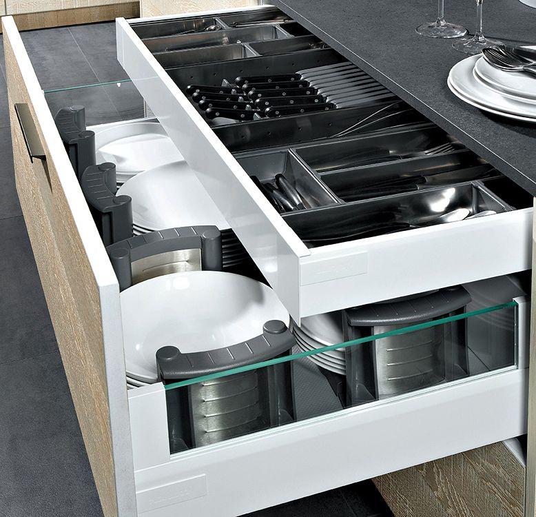 ranger les couverts le blog sagne cuisines. Black Bedroom Furniture Sets. Home Design Ideas