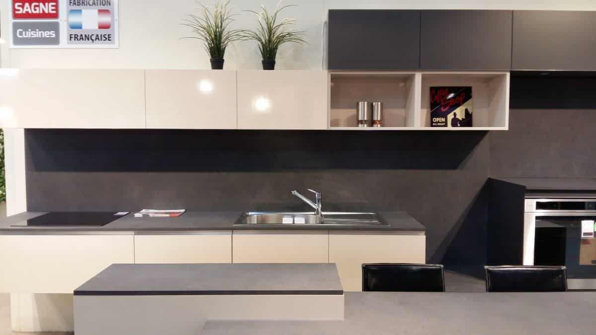 bor al cr me brillant le blog sagne cuisines. Black Bedroom Furniture Sets. Home Design Ideas