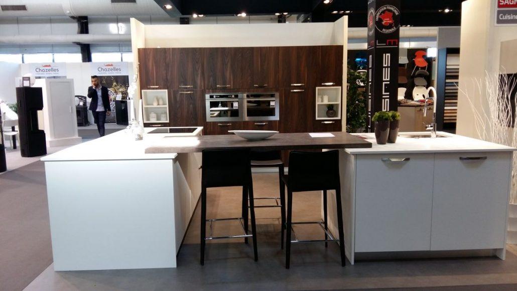 salon vivons maison bordeaux le blog sagne cuisines. Black Bedroom Furniture Sets. Home Design Ideas