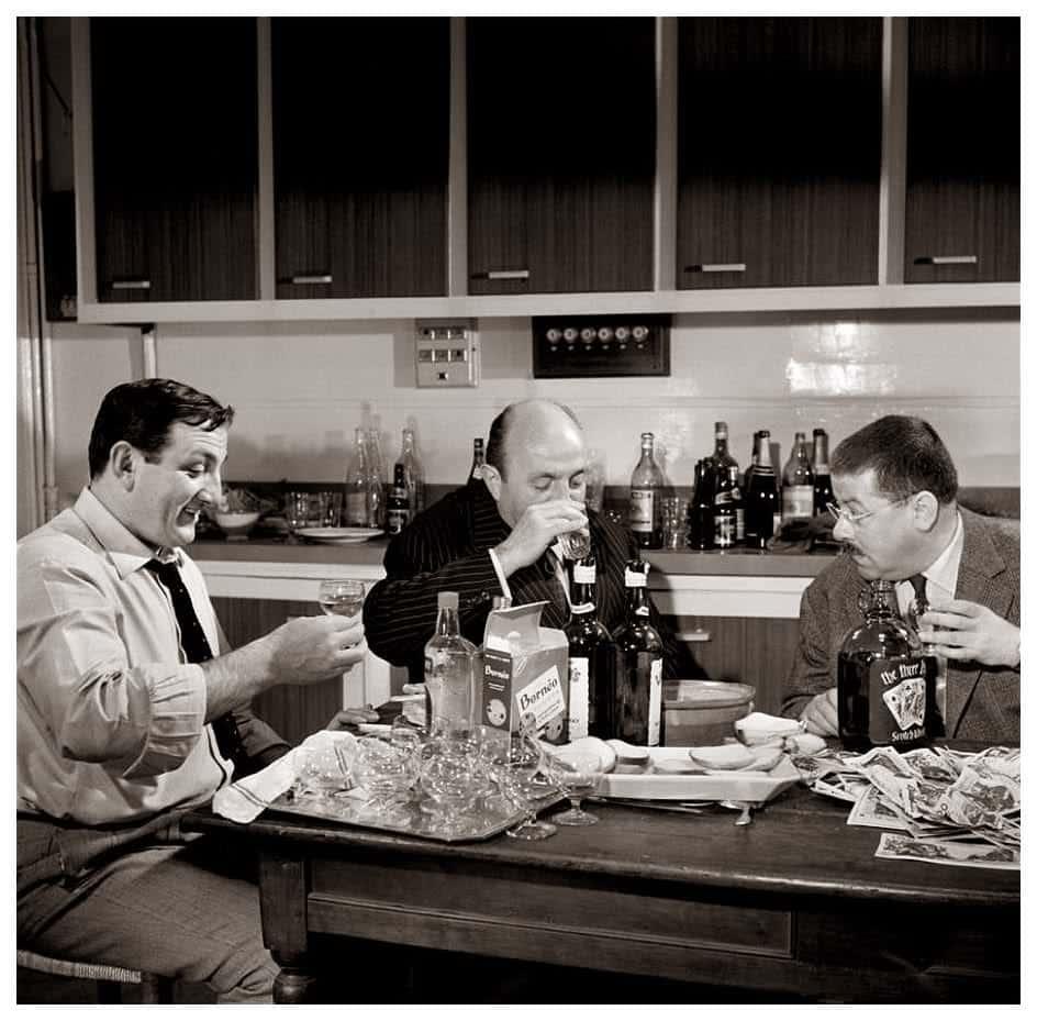 La cuisine fait son cin ma le blog sagne cuisines - Tonton flingueurs cuisine ...