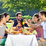 3 entrées fciles pour vos repas d'été
