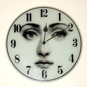 Horloge Fornasetti