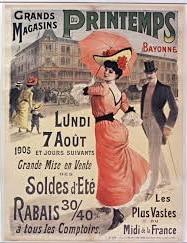Soldes-Printemps