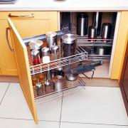 Accessoire Magic Corner SAGNE Cuisines