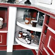 Accessoire tourniquet escamotable SAGNE Cuisines