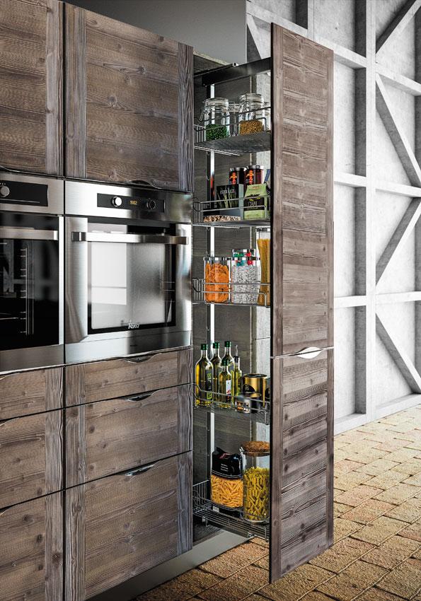 meuble range bouteilles le blog sagne cuisines. Black Bedroom Furniture Sets. Home Design Ideas