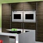 Cuisine bois moderne Askoia2 - détails