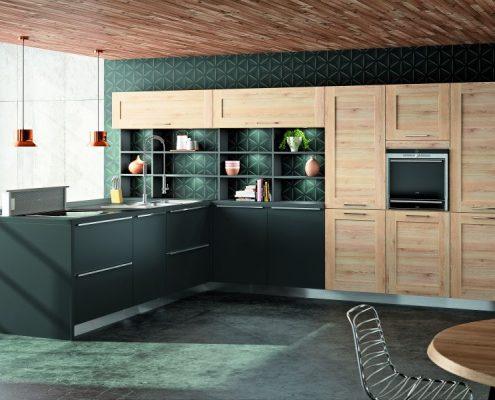 la cuisine en l le blog sagne cuisines. Black Bedroom Furniture Sets. Home Design Ideas