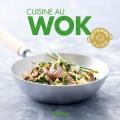 Cuisine au wok par Marie-Laure Tombini