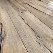lino imitation bois vieilli