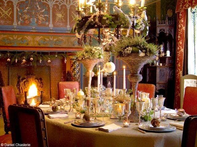D Corer Sa Table De No L Le Blog Sagne Cuisines