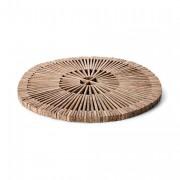 Dessous de plat en bois Basket