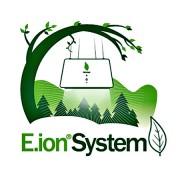 Hotte Falmec avec e-ion system
