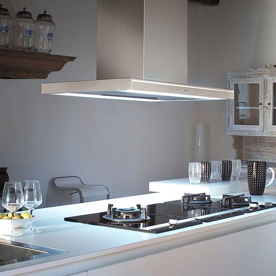 hottes de cuisines avec falmec aspirez au silence. Black Bedroom Furniture Sets. Home Design Ideas