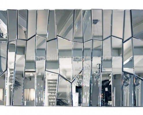 miroir multifacettes meza