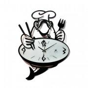 Les horloges de cuisine