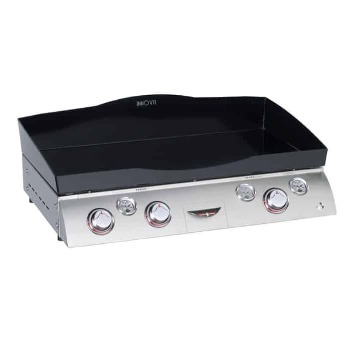 Cuisiner la plancha le blog sagne cuisines - Cuisiner avec l induction ...
