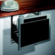 Lave-vaisselle compact BAUMATIC
