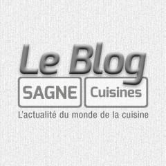 Le Blog SAGNE Cuisines