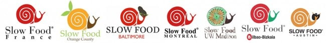 Le Slow Food est international