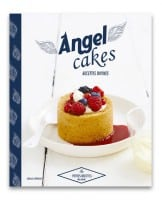 Livre de cuisine Angel Cakes