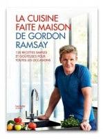 La cuisine faite maison par Gordon Ramsay