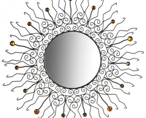 miroir bijou
