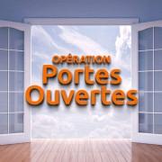 Opération Portes Ouvertes