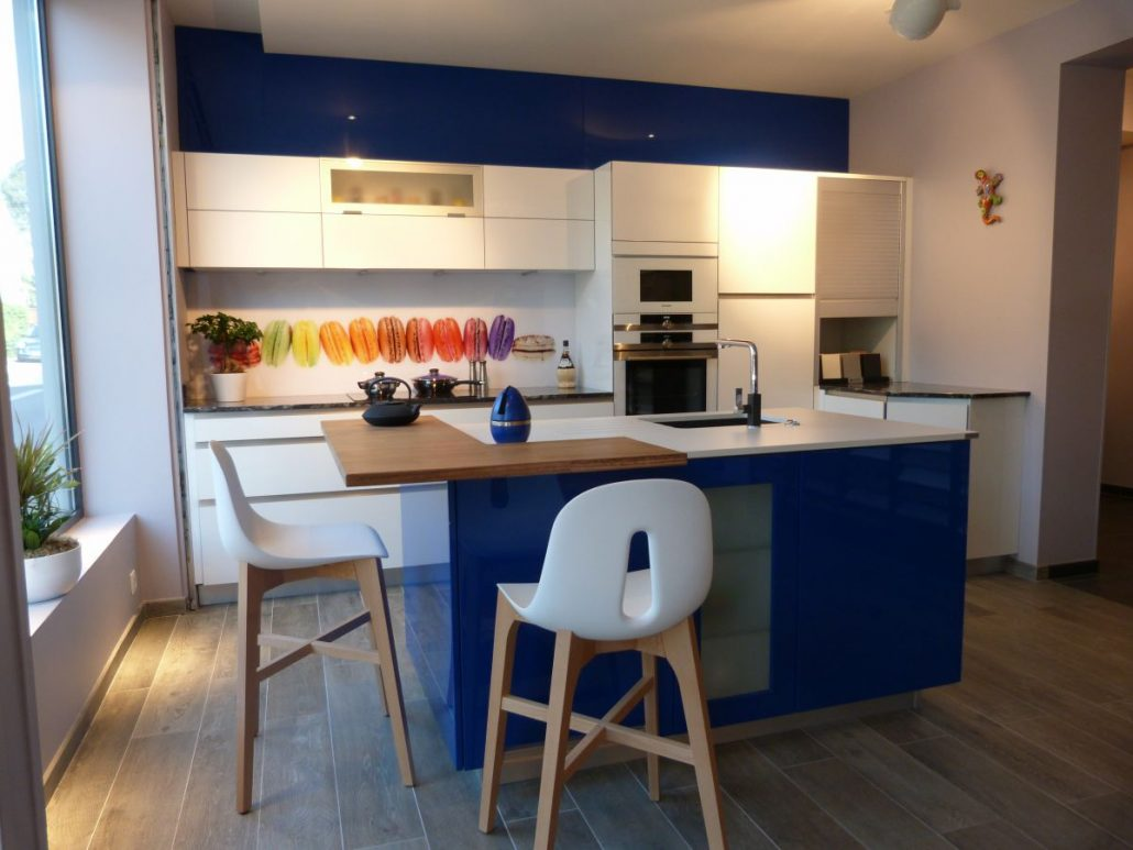 nouvelles cuisines modernes le blog sagne cuisines. Black Bedroom Furniture Sets. Home Design Ideas
