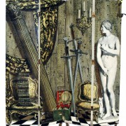 Paravent Fornasetti