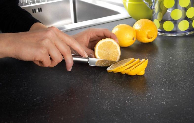 Quel plan de travail choisir le blog sagne cuisines - Plan de travail en ceramique ...