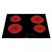 Plaque de cuisson halogène ou radiante