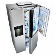 Réfrigérateur américain LG GW-S6038AC