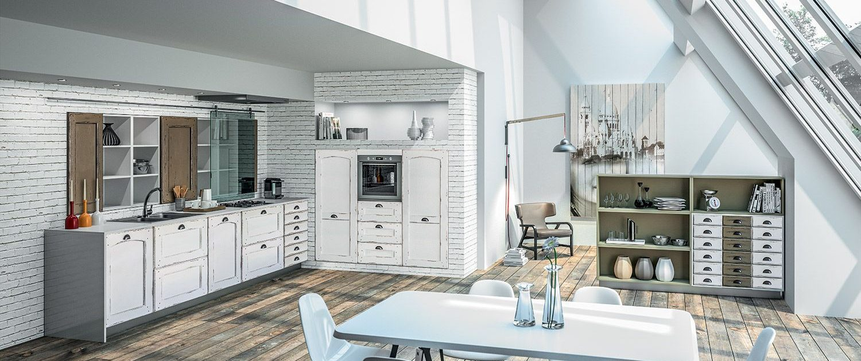 cuisine blanche en bois le blog sagne cuisines. Black Bedroom Furniture Sets. Home Design Ideas