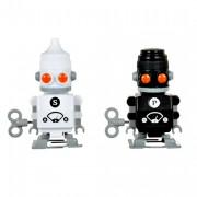 Set sel/poivre - Robots