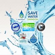 Logotypes Water-Saver