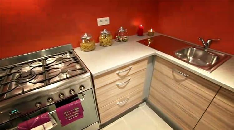 Tf1 archives le blog sagne cuisines for Meuble 05 etoiles