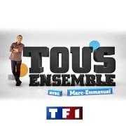 Emission Tous ensemble sur TF1